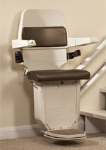 Bespoke Curved from Assured Stairlifts